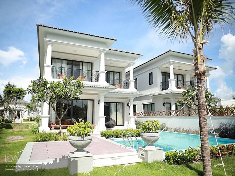 Đầu tư biệt thự nghỉ dưỡng cho thuê