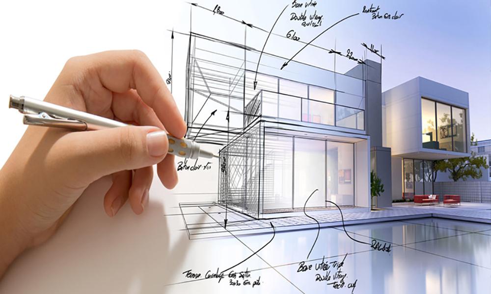 Dịch vụ thiết kế nhà đẹp