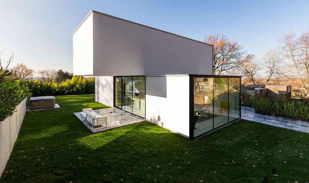 Kiến trúc ngôi nhà