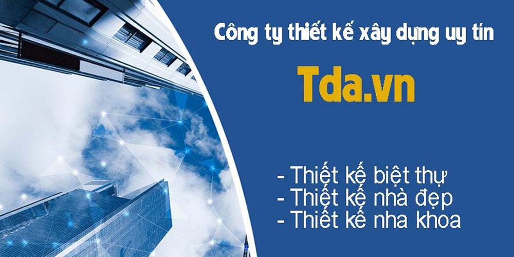 Công ty TNHH thiết kế xây dựng Tín Đức - TDArchitects