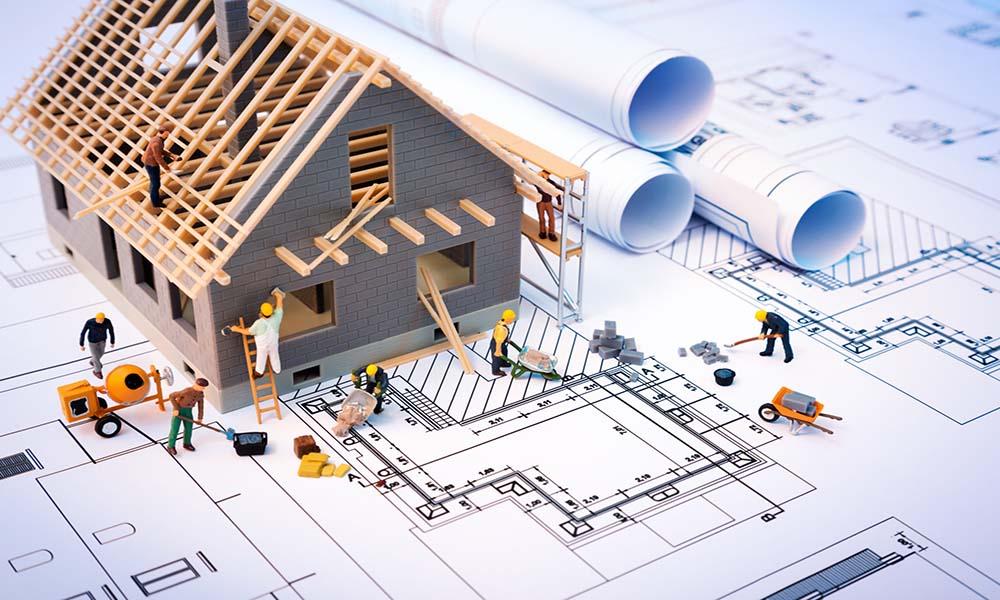 Hồ sơ xin cấp phép xây dựng nhà ở riêng lẻ
