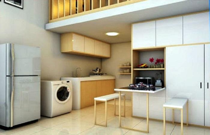 Thời điểm hiện tại nên đầu tư xây nhà hoặc phòng trọ cho thuê